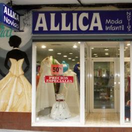 Allica Novias