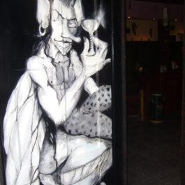 Pub Duendes, detalle