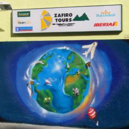 Viajes Zafiro